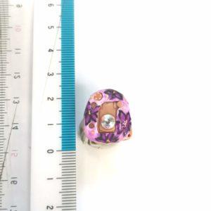 耳穴補聴器デコチップ